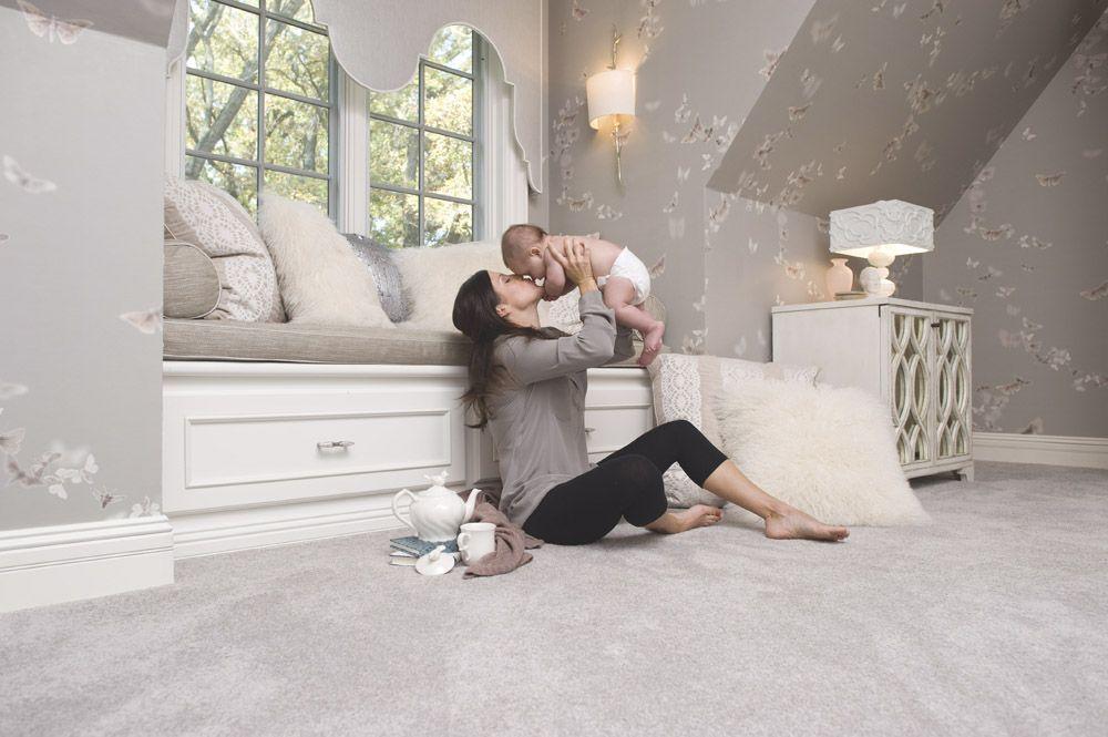 Gray Is The New Beige Coles Fine Flooring Light Gray Carpet