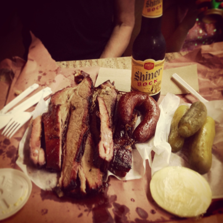 City Market Bbq Luling Texas Best Bbq Ever Luling Texas City Market Eat