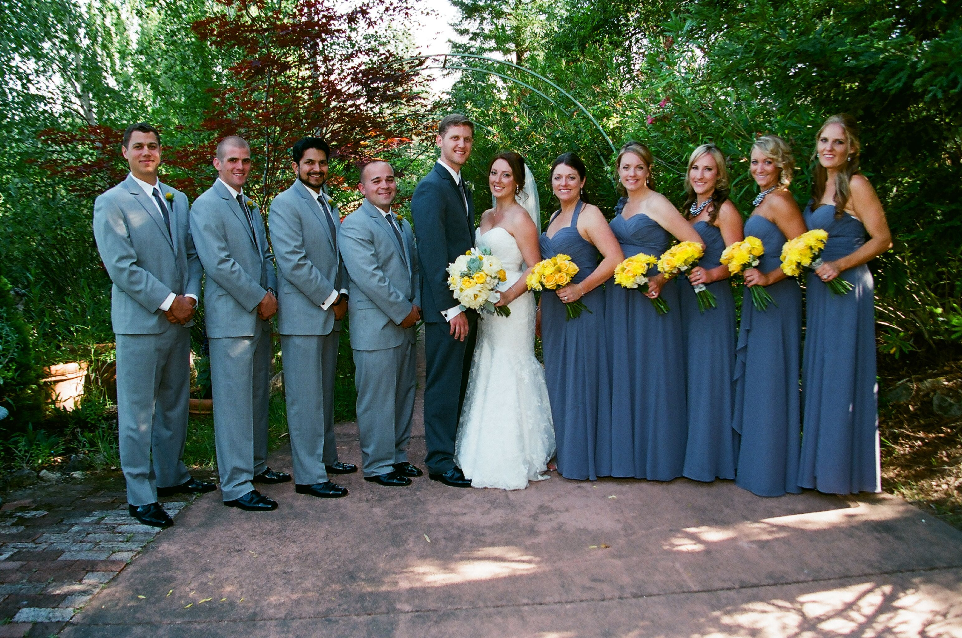 Wine country wedding at hans fahden winerywedding photography