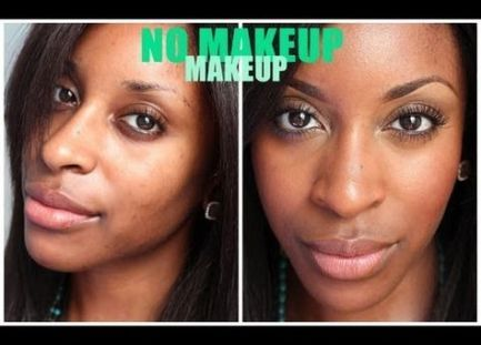 62 ideas makeup tutorial for black women beginner for