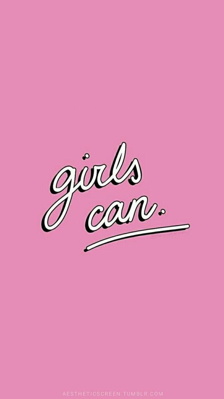 Imagen De Girl Pink And Feminism