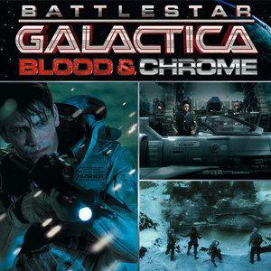 Battlestar Galactica Blood And Chrome Blu Ray Trailer