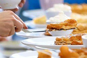 Receita Da Torta Invertida Da Carol Fiorentino Com Imagens