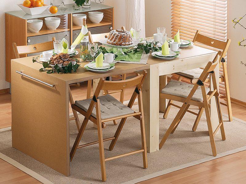 Costruire Tavolino ~ Costruire un tavolo estensibile fai da te tavoli
