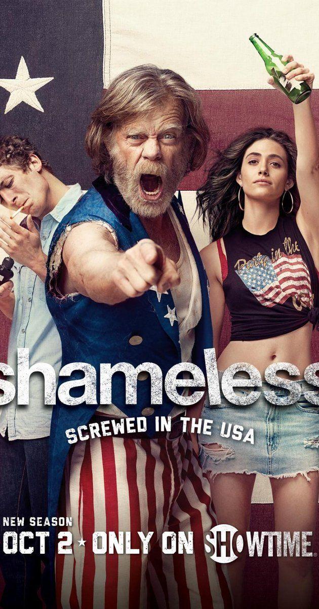 Shameless Us Shameless Season Shameless Tv Series Shameless Tv Show