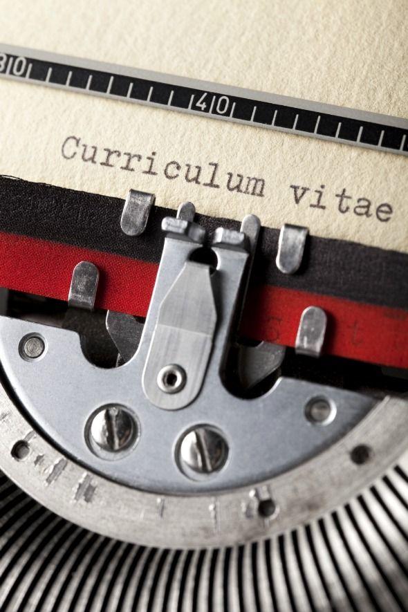 5 Cardinal Sins of Resume Writing #careerdevelopment Resumes and