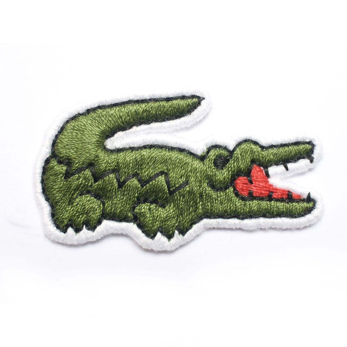 Lacoste logo iron on patch crocodile e074 by happysupply on etsy lacoste logo iron on patch crocodile e074 by happysupply on etsy 270 patterns pinterest lacoste crocodile and patches buycottarizona Image collections