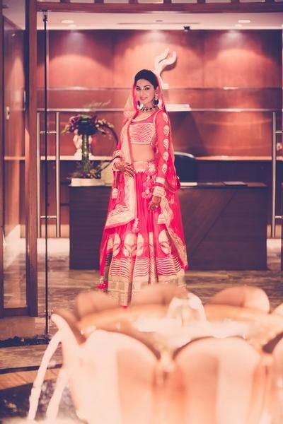 Bodas Delhi NCR | Subir y Avantika historia de la boda | Mié Me Good