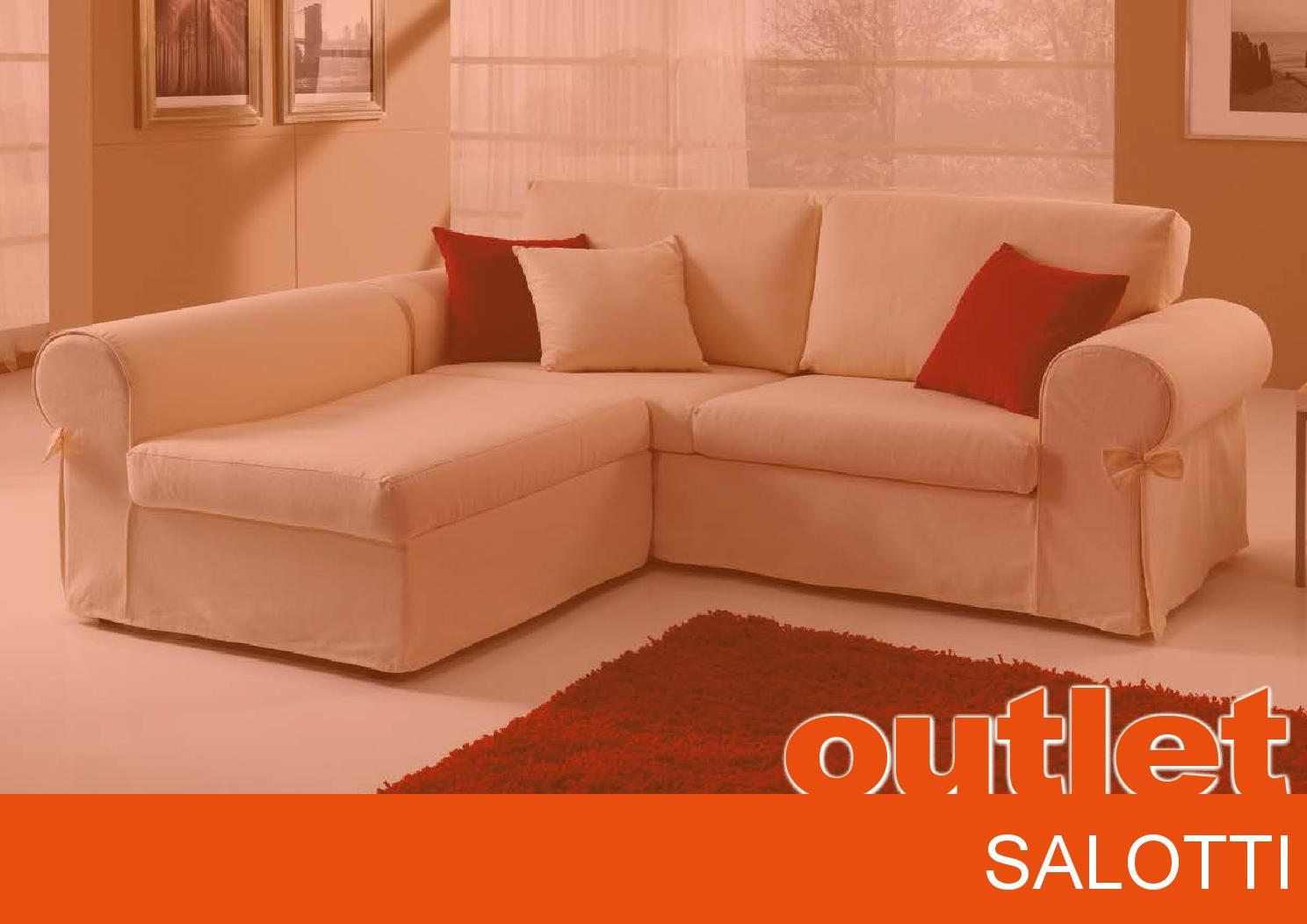 Asta Mobili Outlet Salotti | Outlets