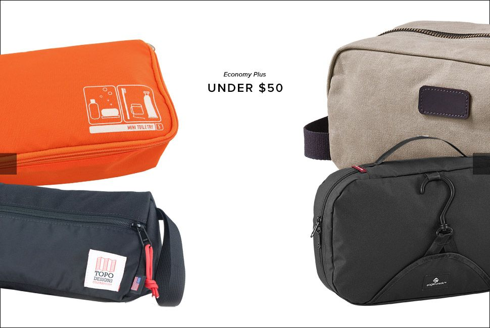 399e89e4d The 15 Best Dopp Kits for Any Style and Budget | Gifts | Mens gear ...