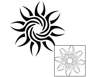 Ideas Tatuajes Sol tatuaje sol maori. interesting fabulous tattoo maori e tribal s as