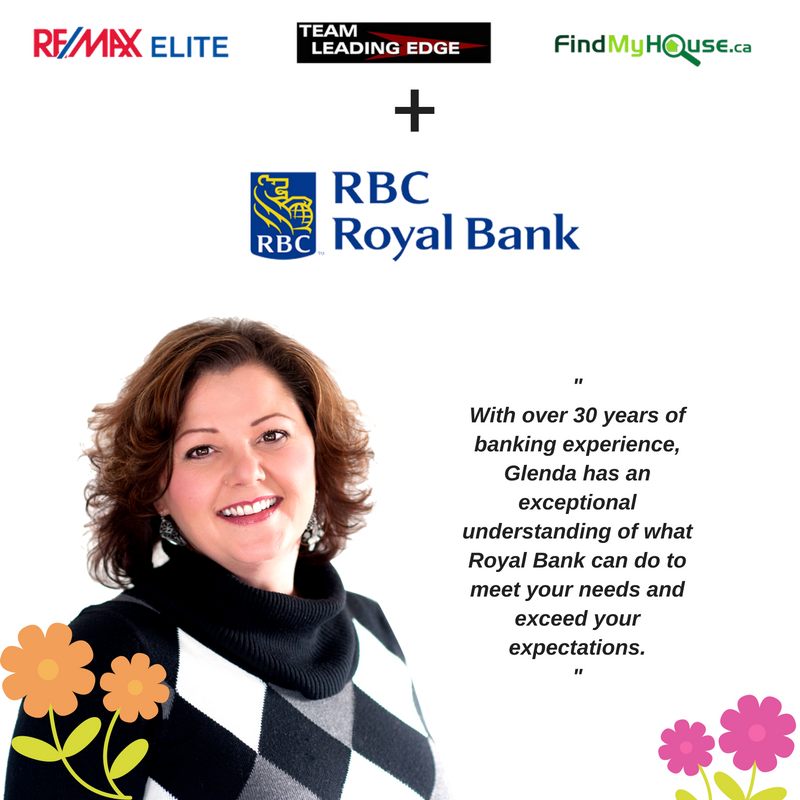 GLENDA HACK RBC MORTGAGE EDMONTON