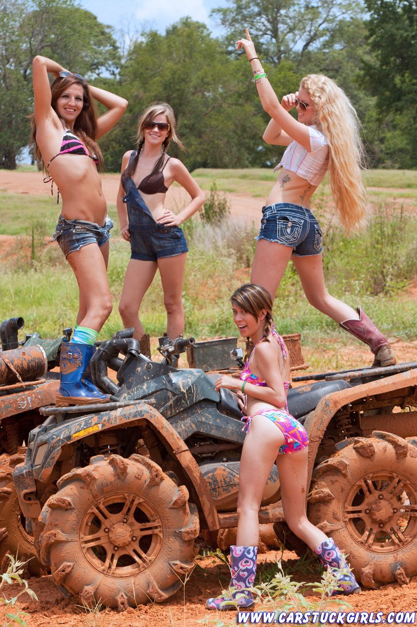naked country girls with trucks