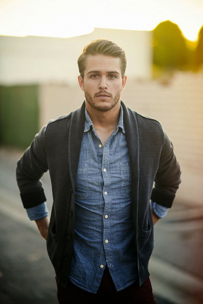 Best Men Hairstyles Hairstyles Classy But Manly Hairstyles For