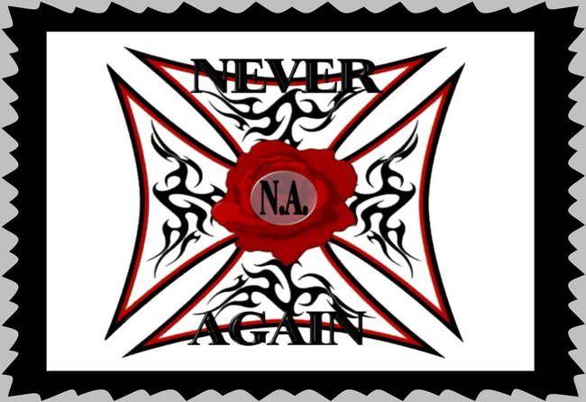 Narcotics Anonymous Symbol Clip Art
