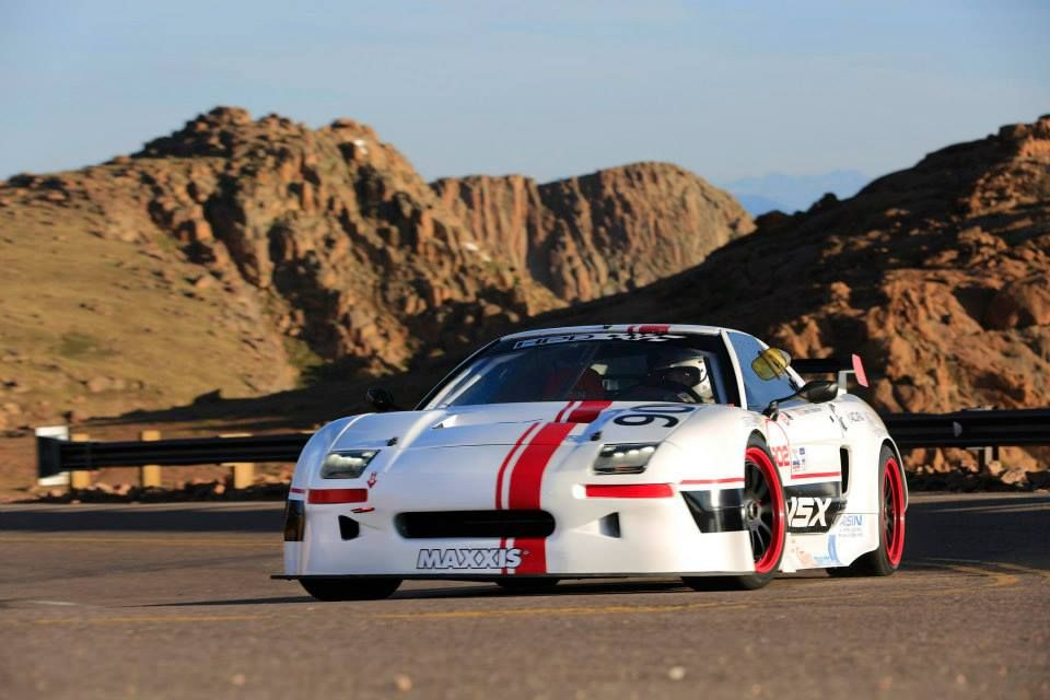 1991 NSX with a Twin-Turbo Stroked HR28TT V6 – Engine Swap