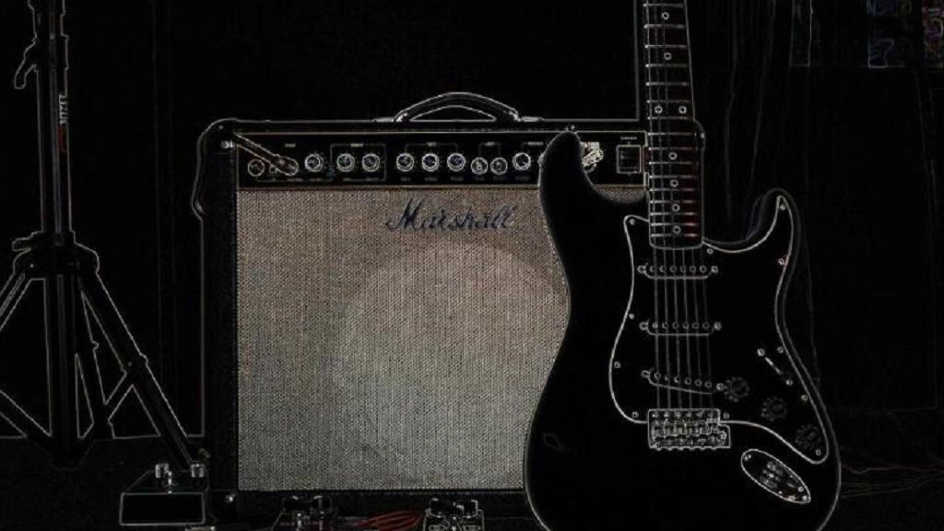 resultado de imagem para guitar amplifier wallpaper hd pinterest