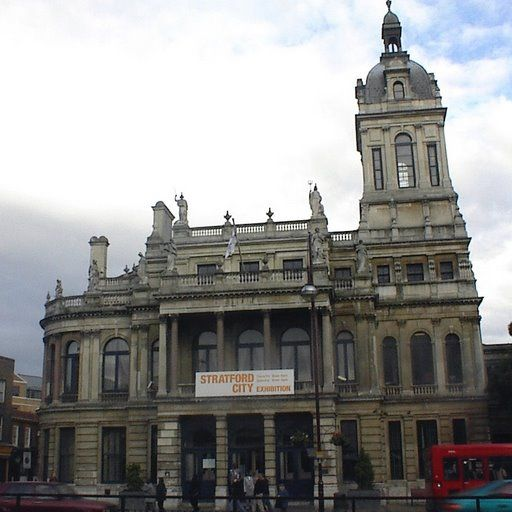 Stratford Old Town Hall S|tratford London - Google Search