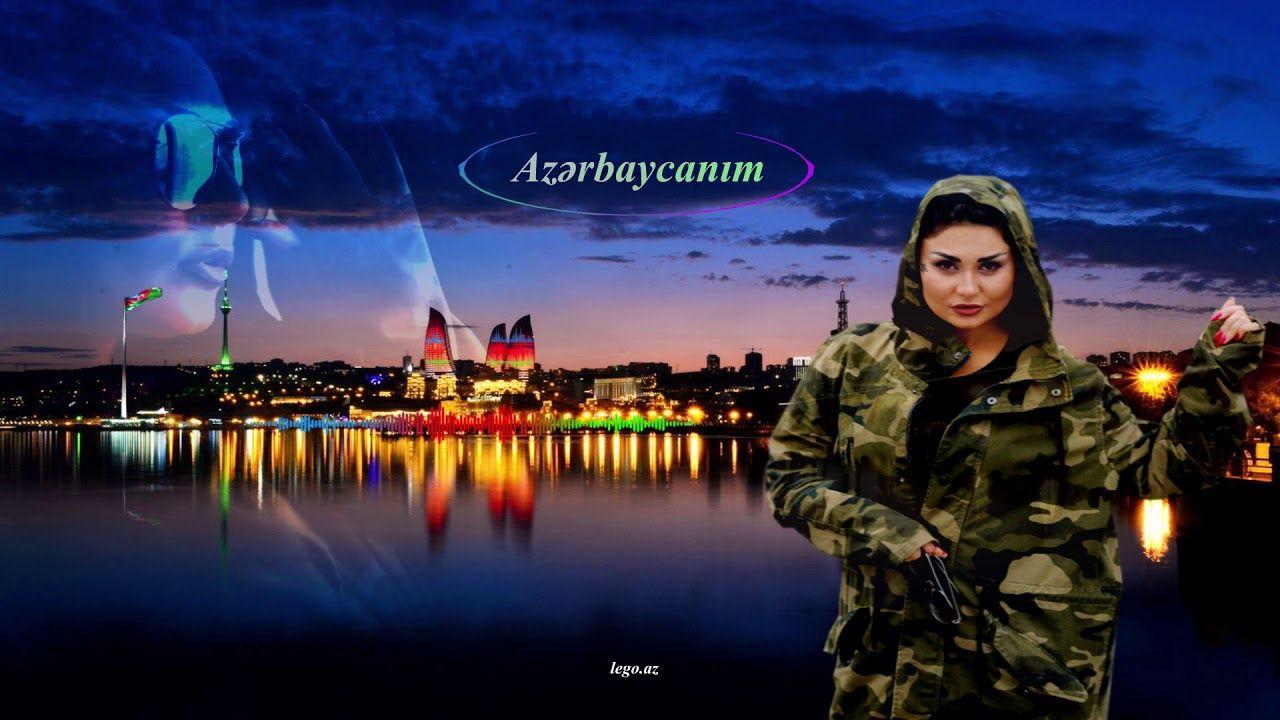 Sebnem Tovuzlu Azərbaycanim Movie Posters Poster Movies