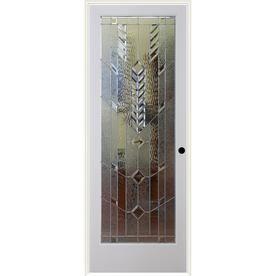 Reliabilt Mojave Insulated Solid Core Single Prehung Interior Door Common 32 In X 80 Actual 33 5 81 6875