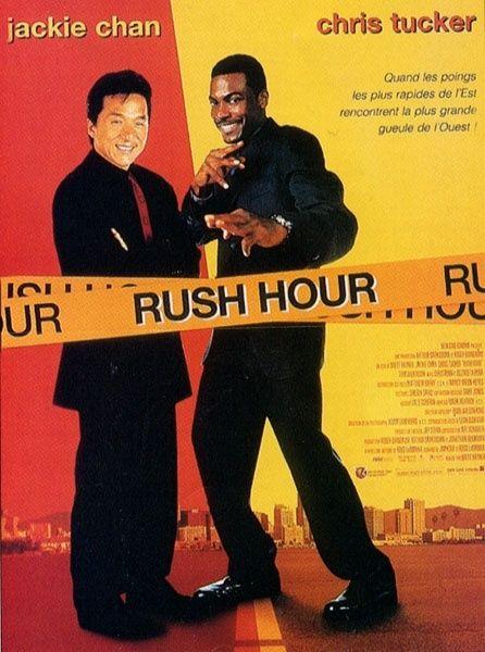 Rush Hour Streaming Vf : streaming, Streaming, Films, Chris, Tucker,, Voir,