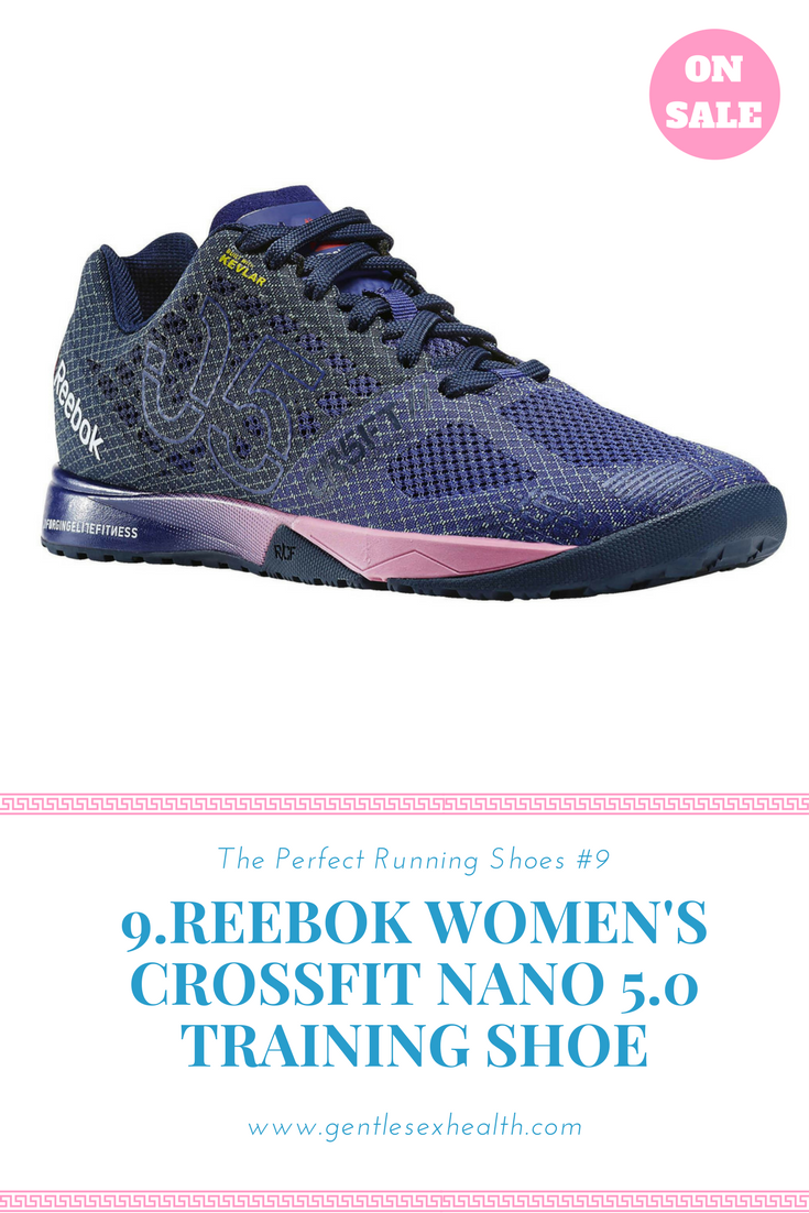 best womens crossfit trainers