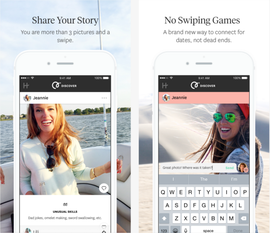 Swiped out? Hinge app wants to help you find a