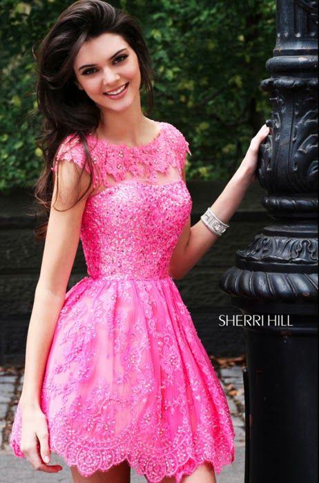 Lindos Vestidos de Fiestas de celebridades | Moda 2014 | ropa ...