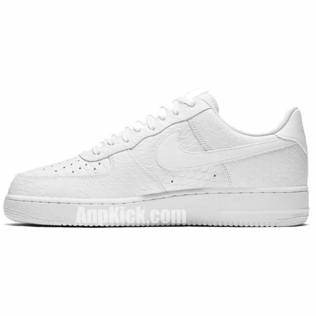 Nike | Nike Air Force 1 '07 Lv8 718152 106 Scarpe da