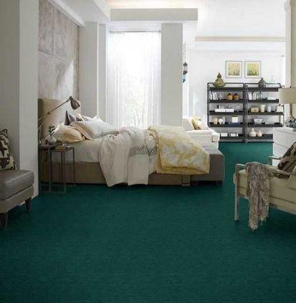 Trendy Bedroom Green Carpet Patterns 31+ Ideas #bedroom ...
