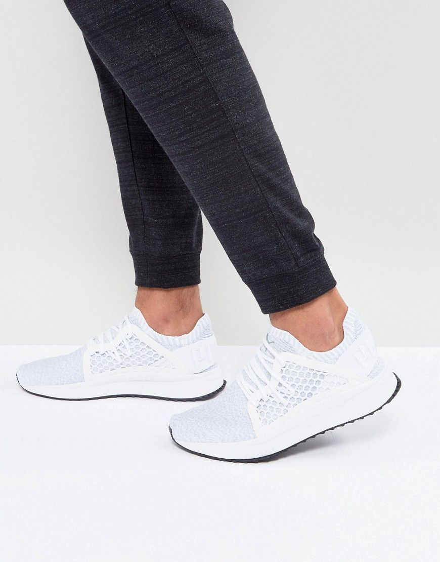 Puma Tsugi Netfit EvoKnit Sneakers In