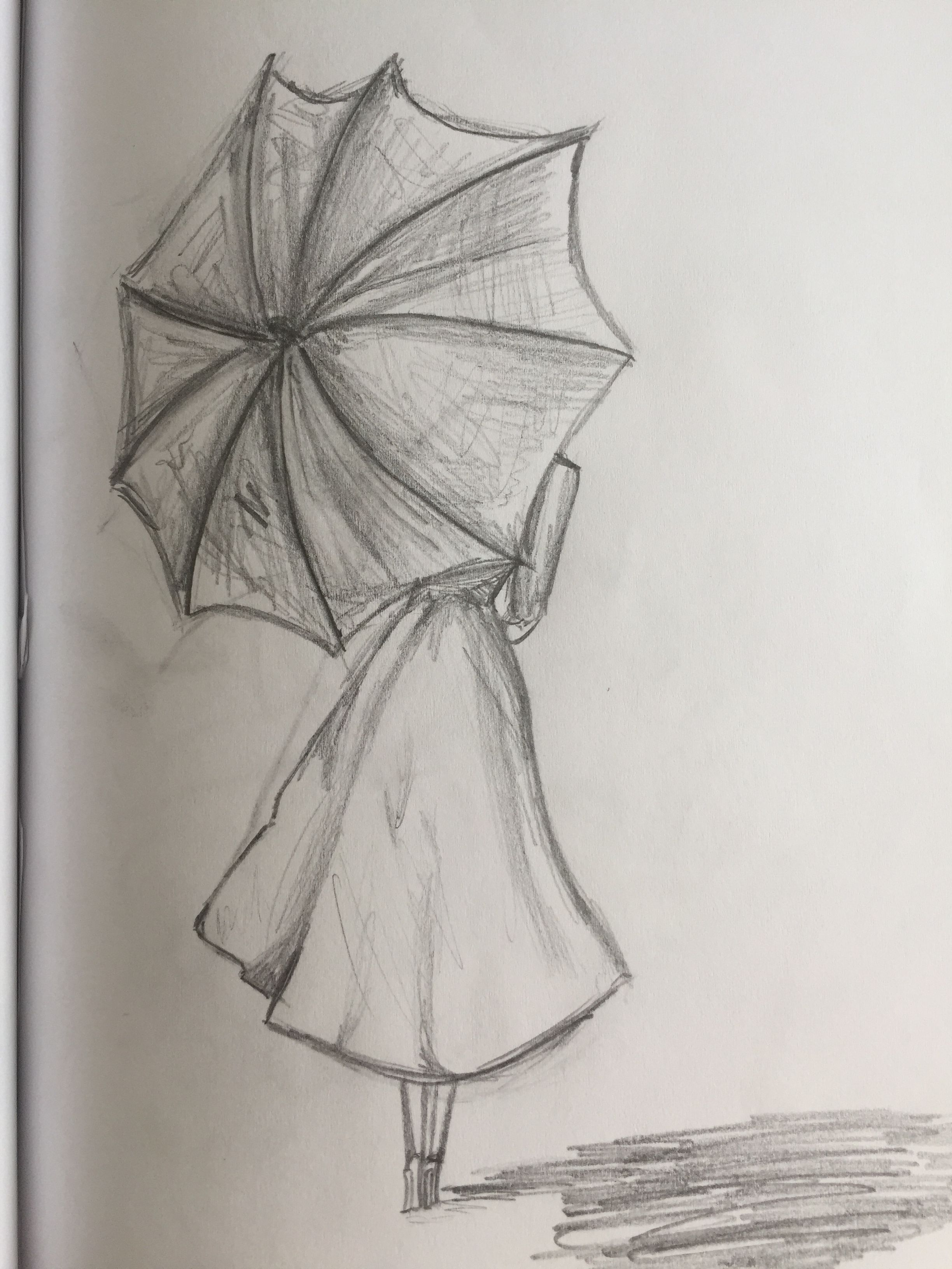 Pencil Simple Easy Sketches To Draw