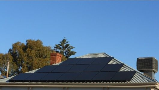 Solar Gain 5 States Where Pv Panels Can Earn Homeowners Extra Green Solar Panels Best Solar Panels Solar Energy For Home