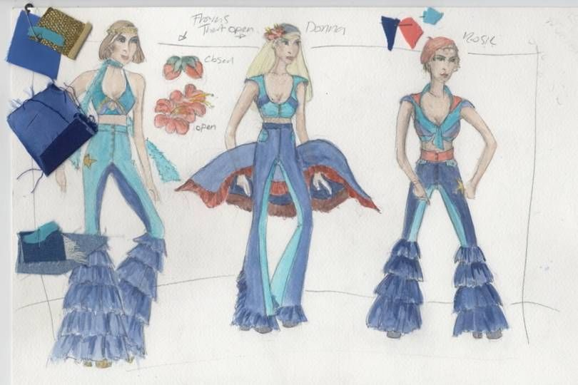 428142195493f EXCLUSIVE  Here are the Mamma Mia! Here We Go Again costumes (and we ...