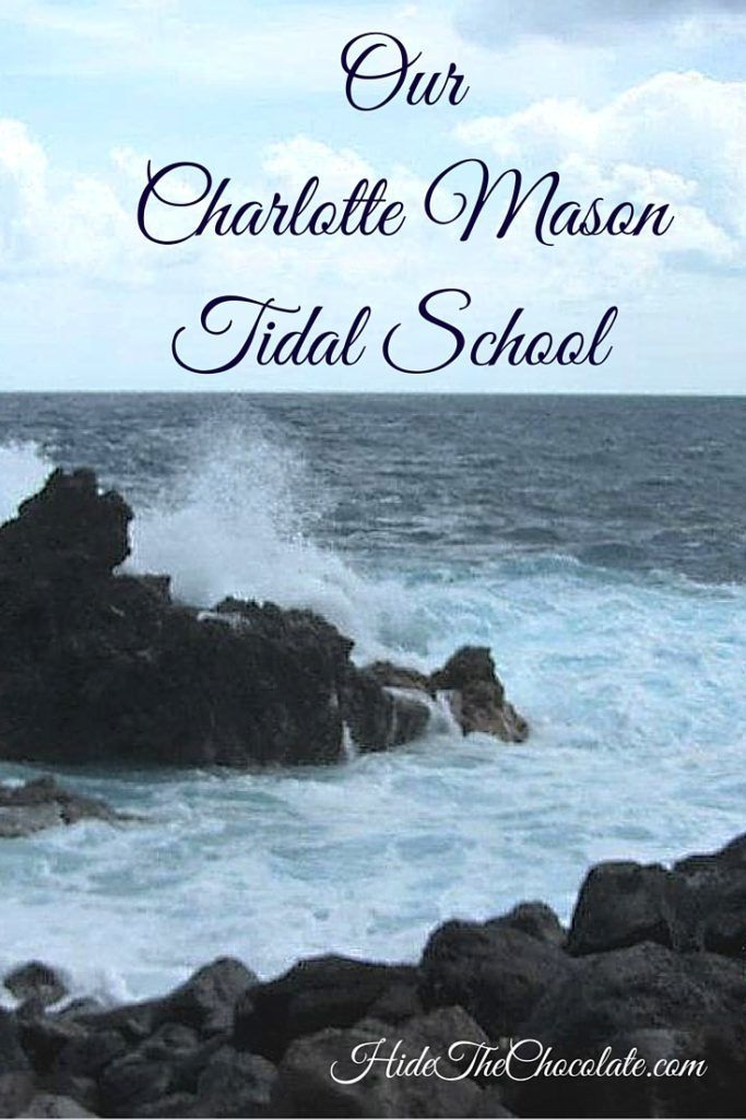 Charlotte Mason Tidal School | They Call Me Blessed