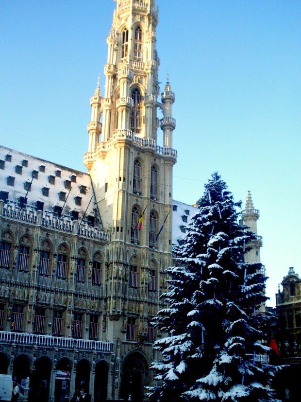 Natale a Bruxelles http://www.piccolini.it/post/527/natale-a-bruxelles/