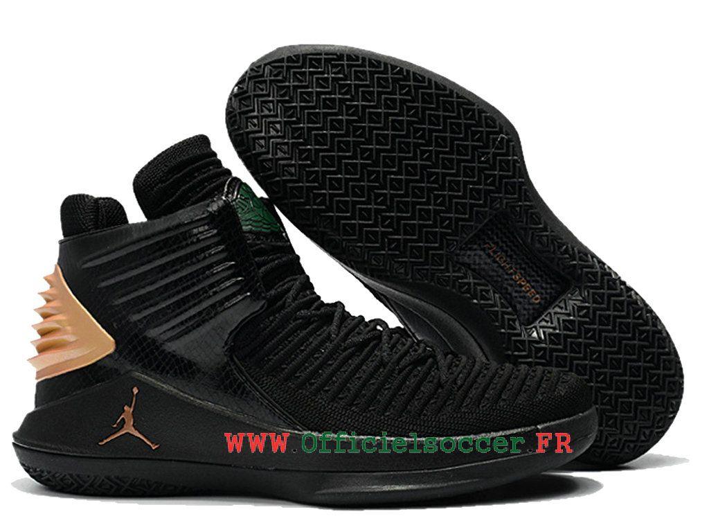 2018 Air-Jordan-32 officielles Chaussues Nike La culture Jordan Pour Moins  cher Homme