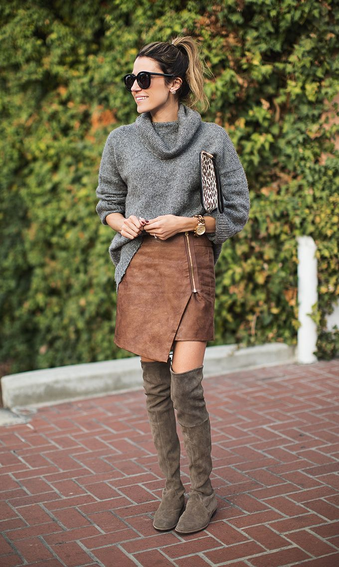 The Faux Leather Staple under $20 on Pinterest | Discover the best ...