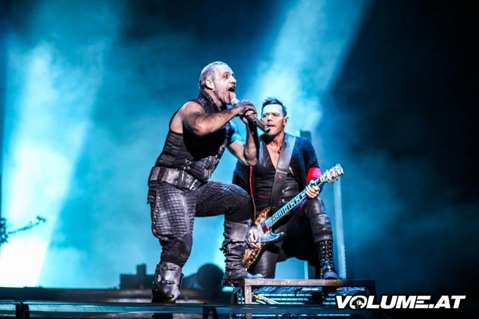 2016.06.03.- Rock in Vienna