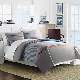 Dax Bedding Collection By Nautica Allthingsboys Pinterest