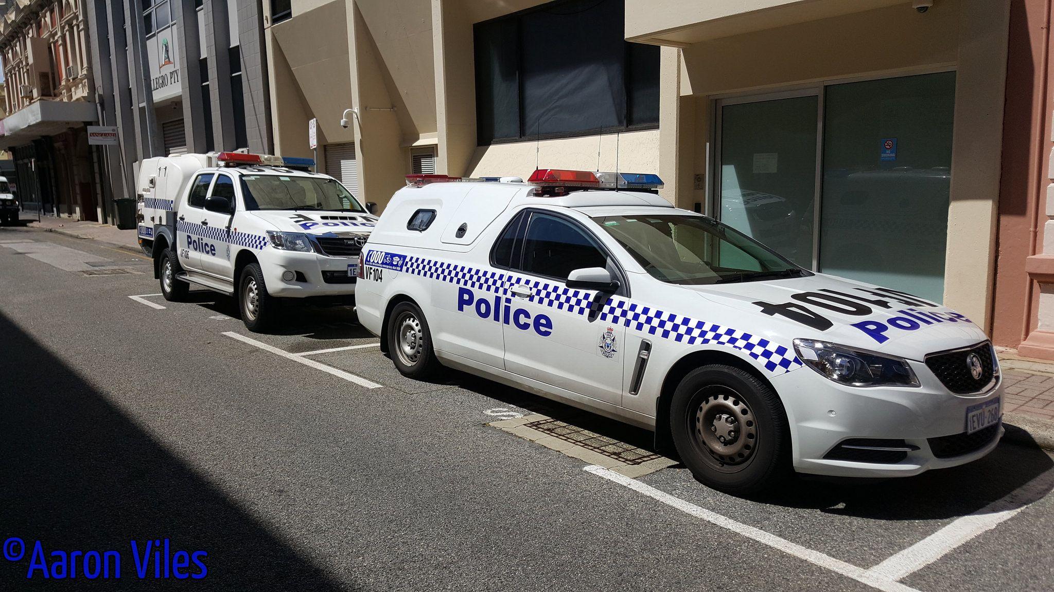 Western Australia Police Western Australia Police Pinterest