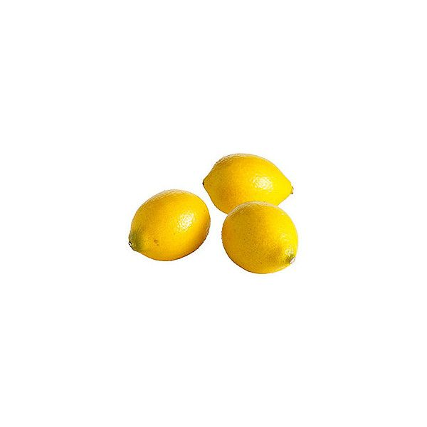 Artificial Lemon ($2.50) ❤ liked on Polyvore