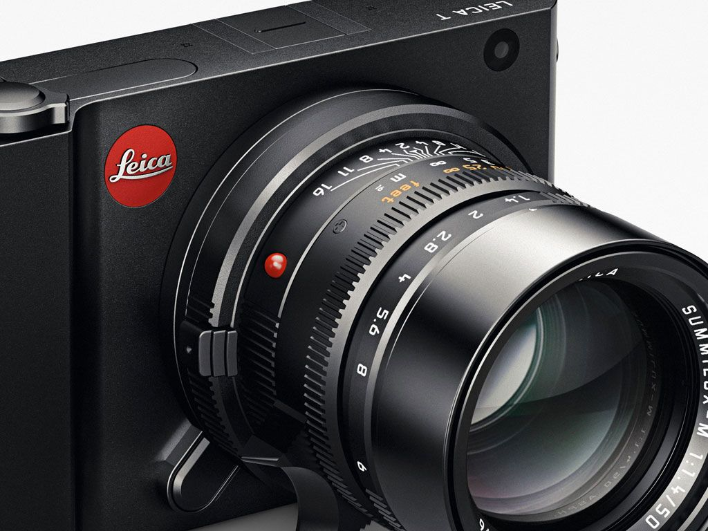 Leica T (Type 701) - Mirrorless by Leica - Leica Forum Blog