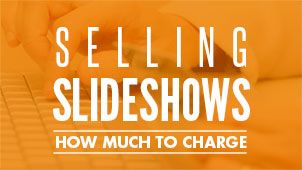The Insider's Guide to Selling Slideshows for Profit |