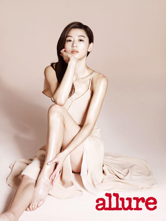 Jun ji-hyun nude