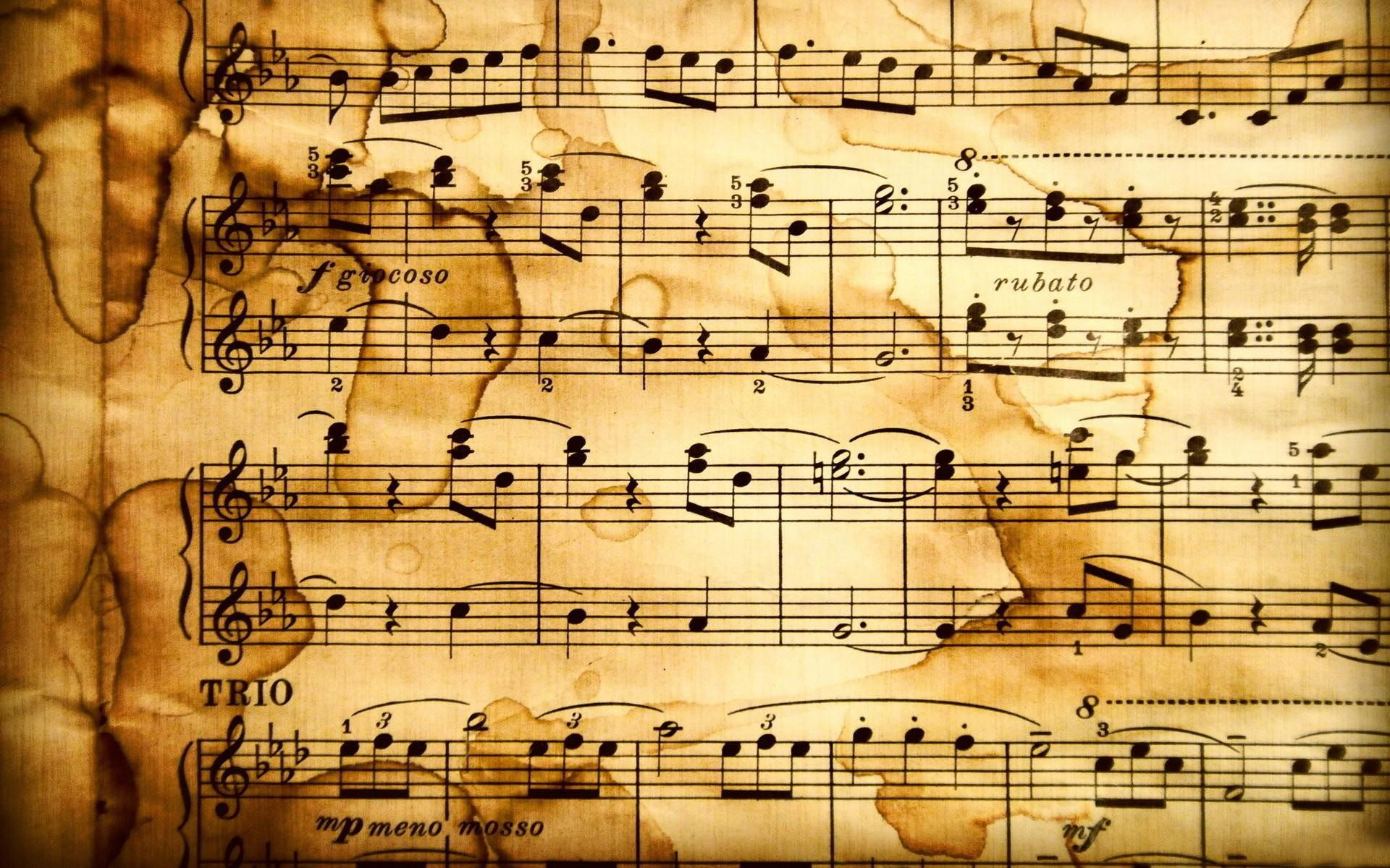 Music Notes Wallpapers Find Best Latest Music Notes Wallpapers In