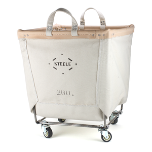 Industrial Sized Laundry Basket Love It Laundry Cart Laundry