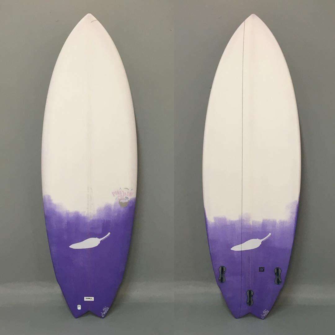 6 Vind Ik Leuks 2 Reacties Chilli Surfboards Sprays