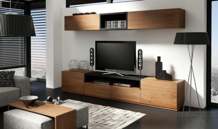Le meuble massif, est-il convenable pour l\'intérieur? | Pinterest ...