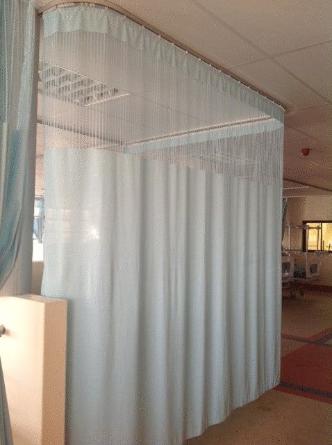Bed Screen Curtains Curtains Hospital Curtains Cubicle